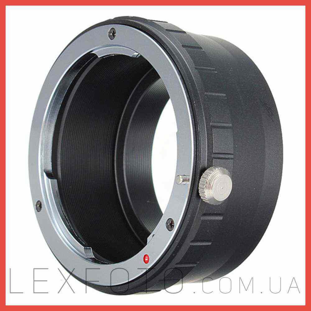 Переходник, адаптер Pentax K  Sony E-mount (NEX)