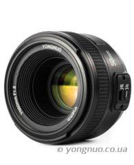 Yongnuo YN 50mm F/1.8 для Nikon