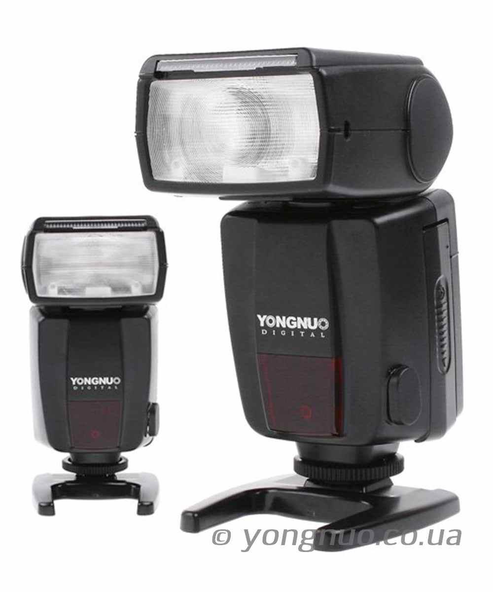 Yongnuo YN-468 II для Nikon