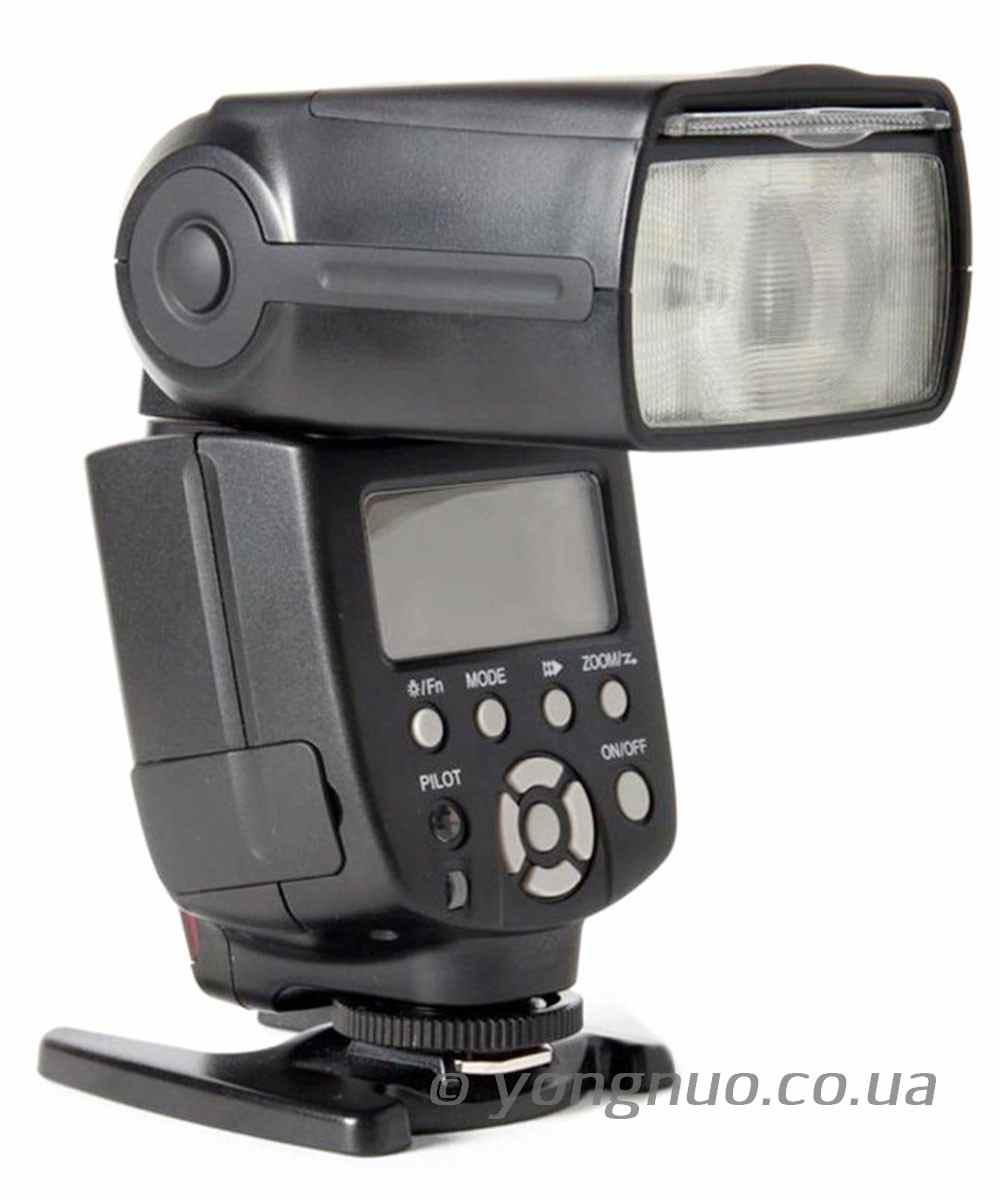 Yongnuo YN-565EX II для Canon