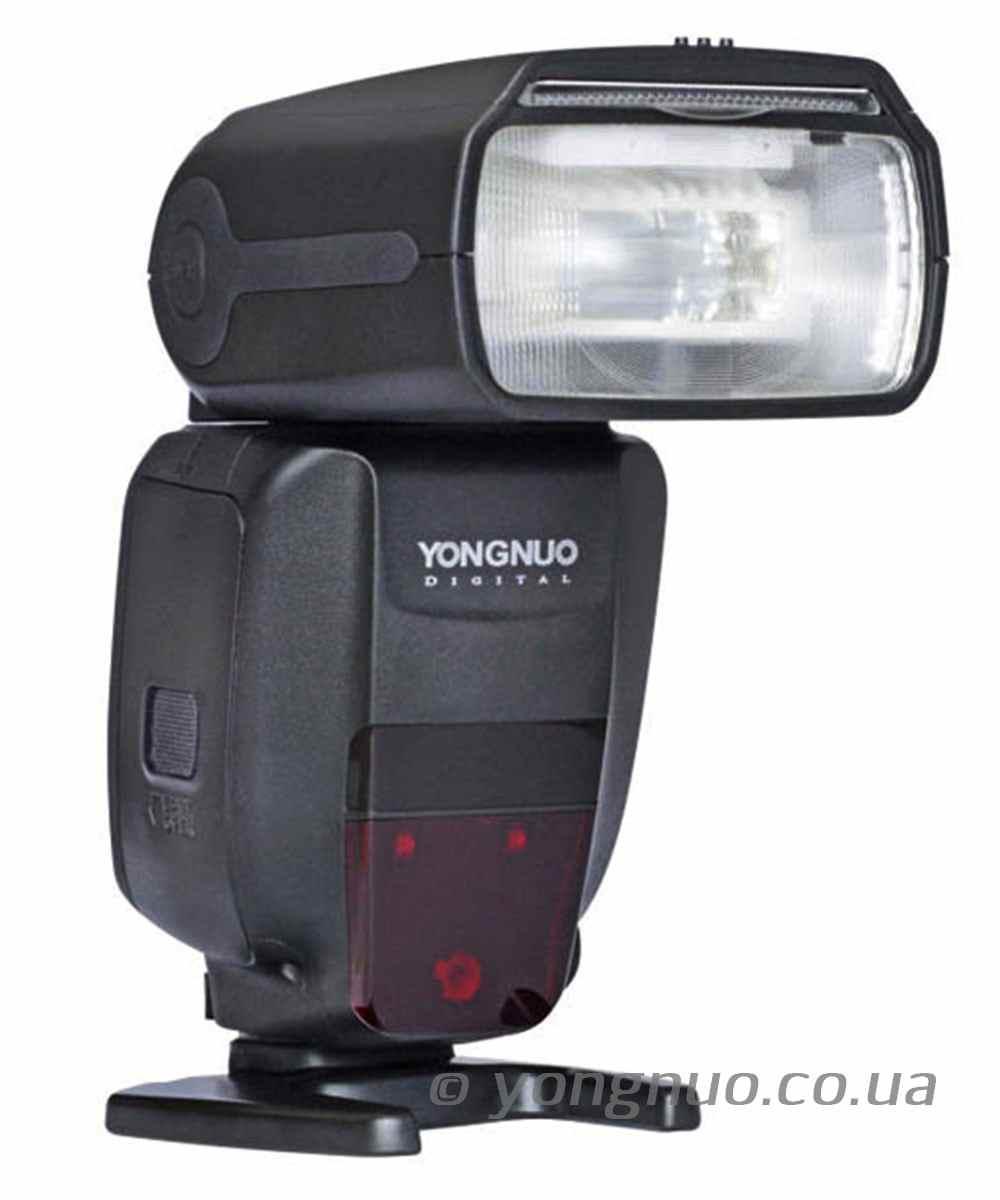 Yongnuo YN-600EX-RT для Canon