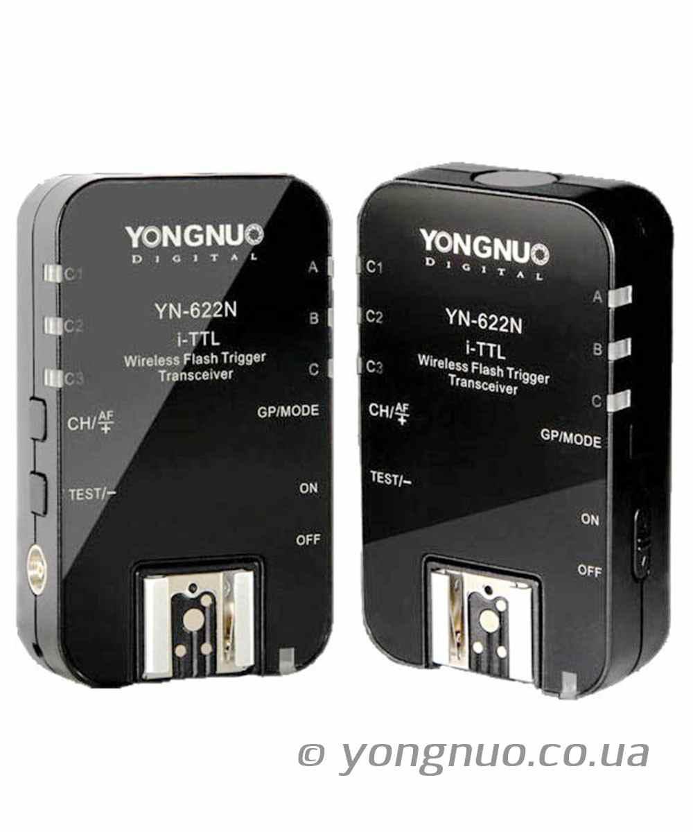 Yongnuo YN-622N II Nikon