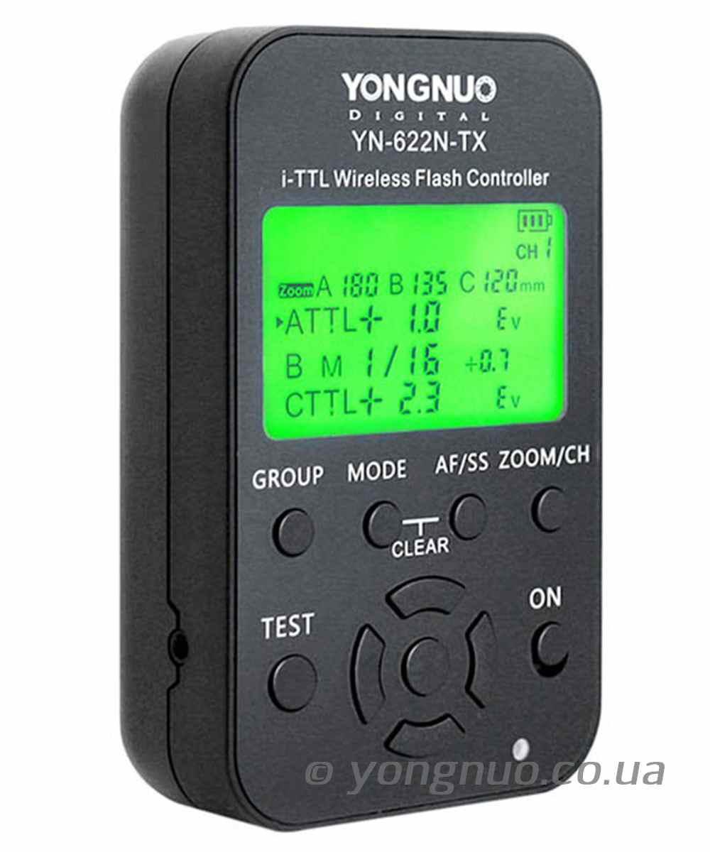 Yongnuo YN-622N-TX Nikon