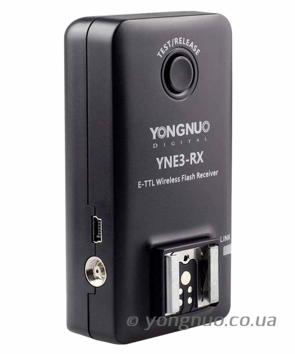 Yongnuo YN-E3-RX для Canon